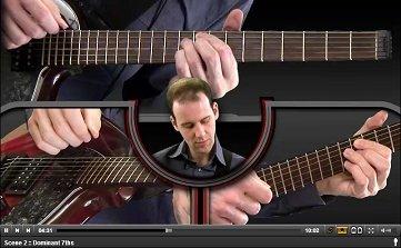Jamplay multi-camera video