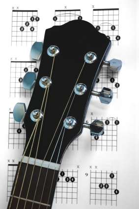 Learn Guitar Chords The Right Way Not Just With Chord Charts