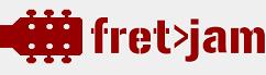 fretjam guitar lessons logo