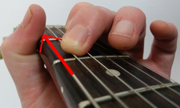 Exploring The Guitar Neck In 6ths