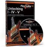 Unlocking I IV V