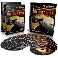 Dynamic Rhythm Guitar