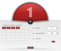 free online metronome
