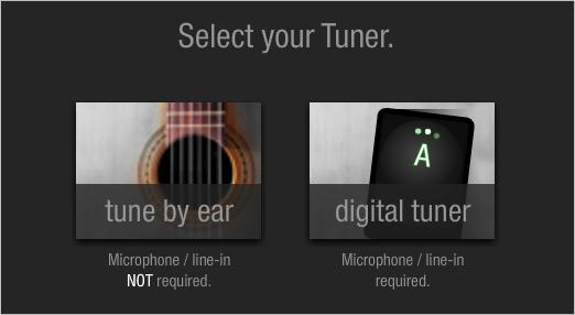 free online guitar tuner